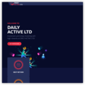 Daily Active Ltd screenshot